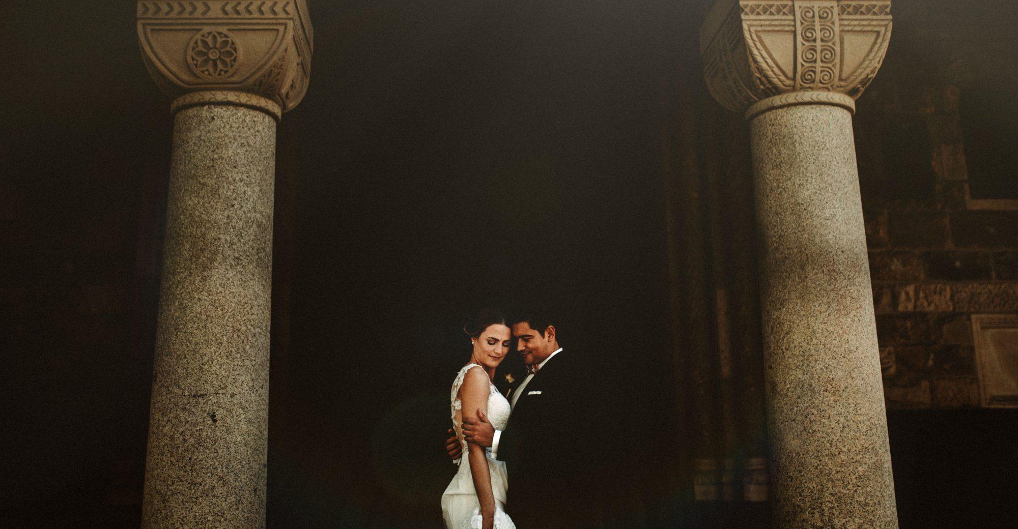 Alternativer Hochzeitsfotograf in Berlin und Köln