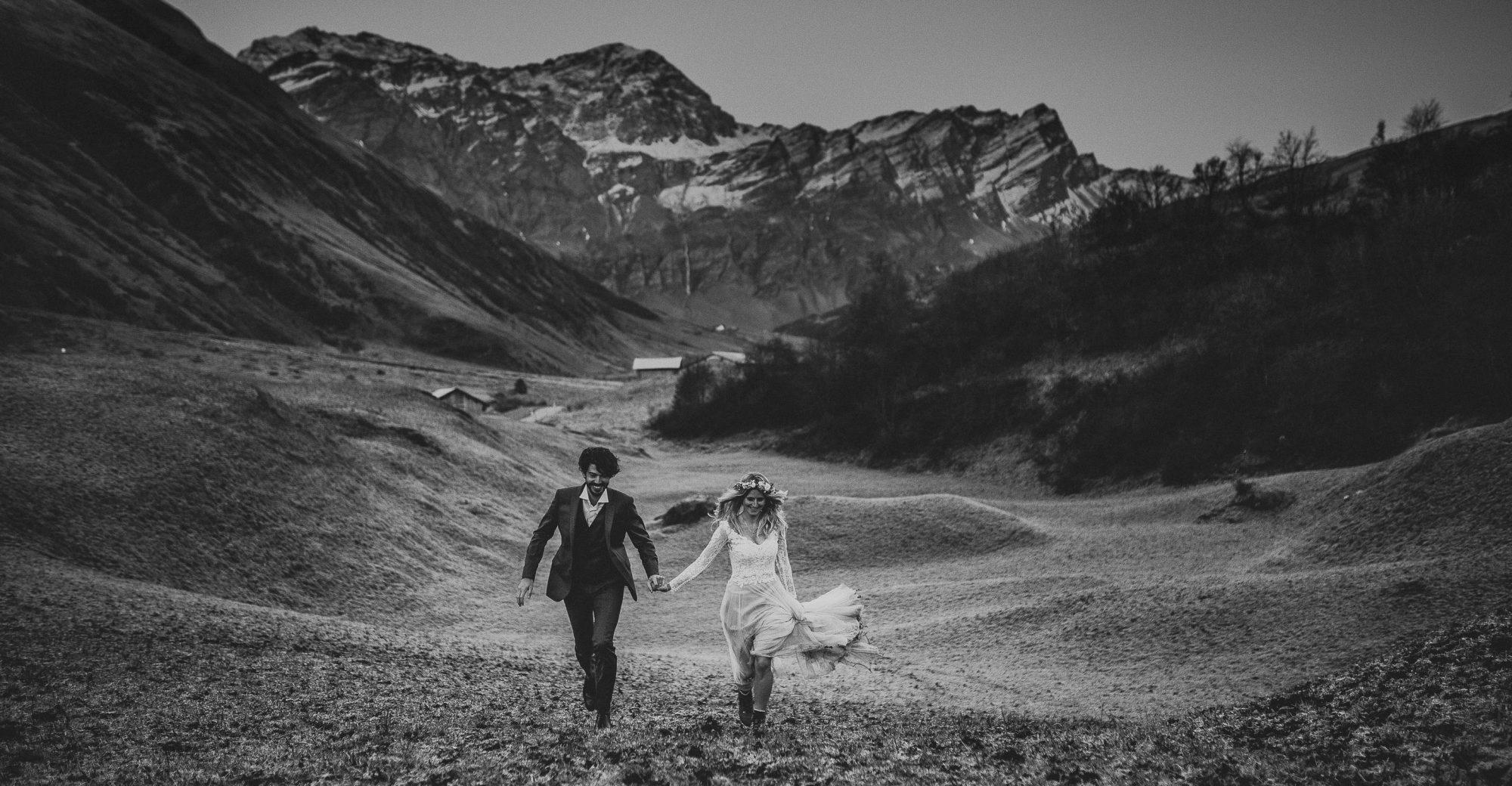 bester Hochzeitsfotograf in der Schweiz