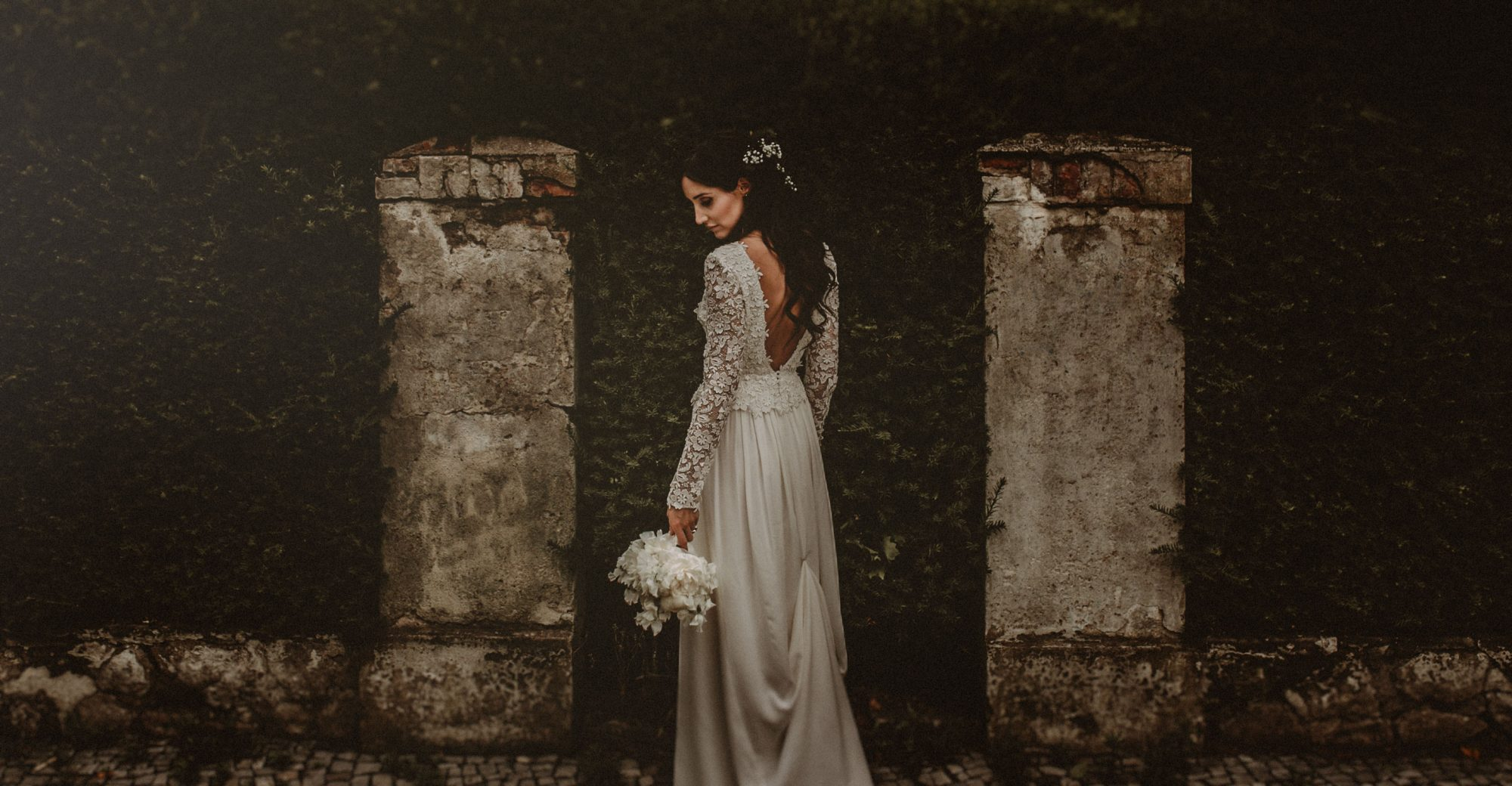 Elegant wedding Photographer in Berlin
