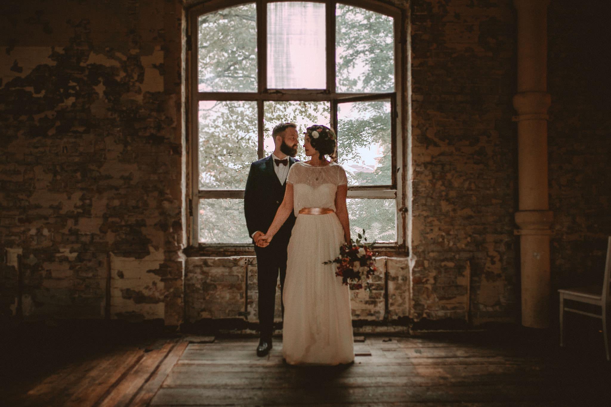 bester Hochzeitsfotograf in Berlin, Deutschland