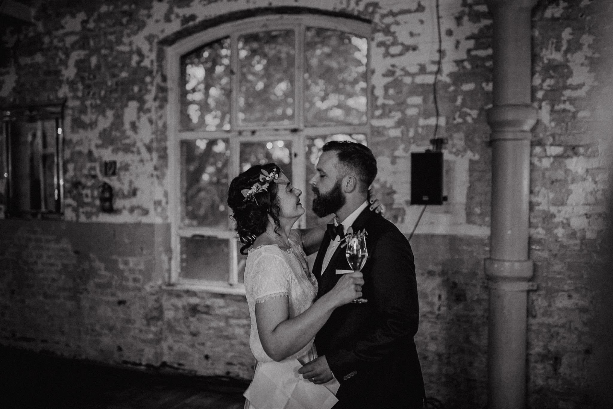 alternativer Hochzeitsfotograf in Berlin und Deutschland
