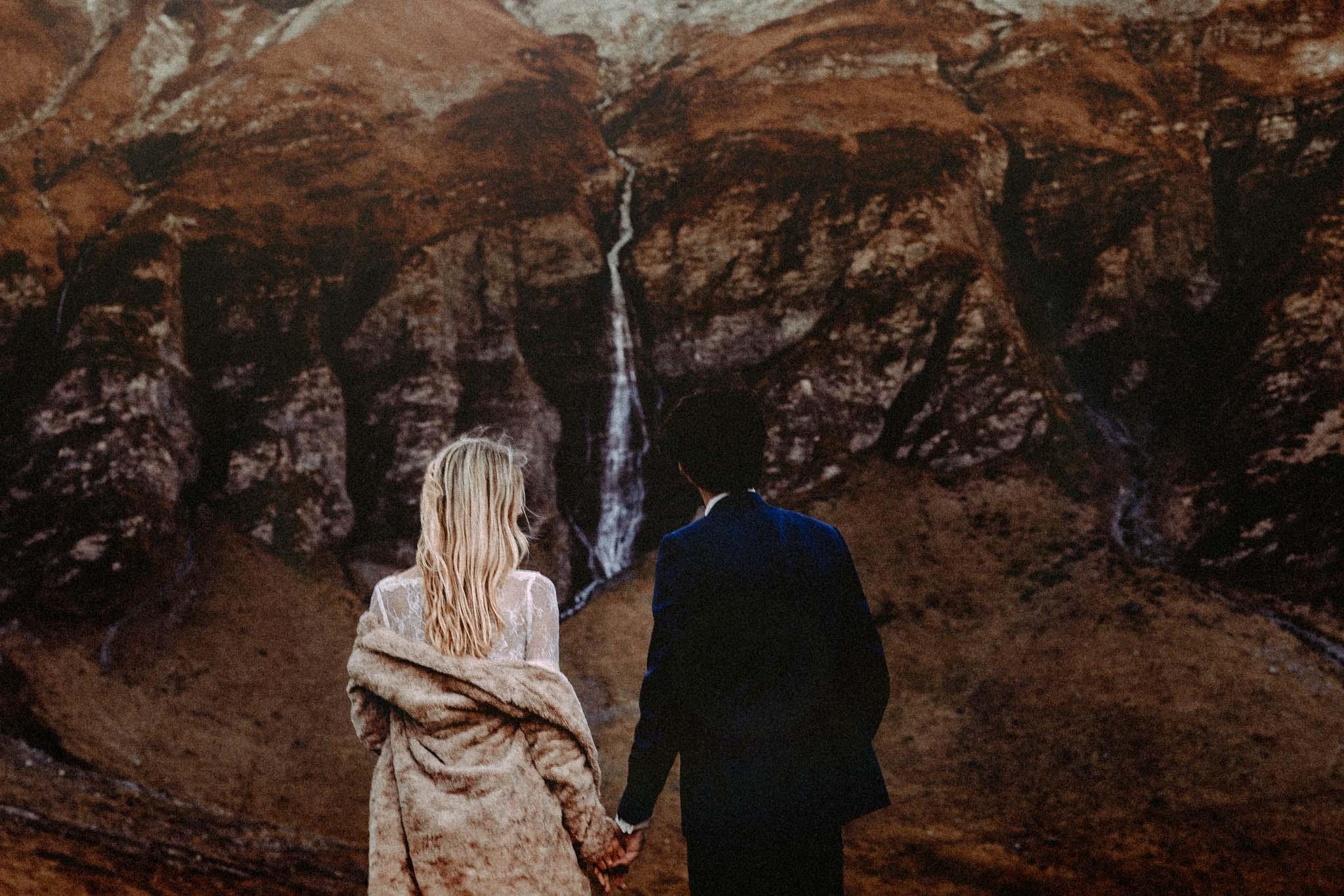 bester Hochzeitsfotograf in Flims, Graubuenden, die Schweiz