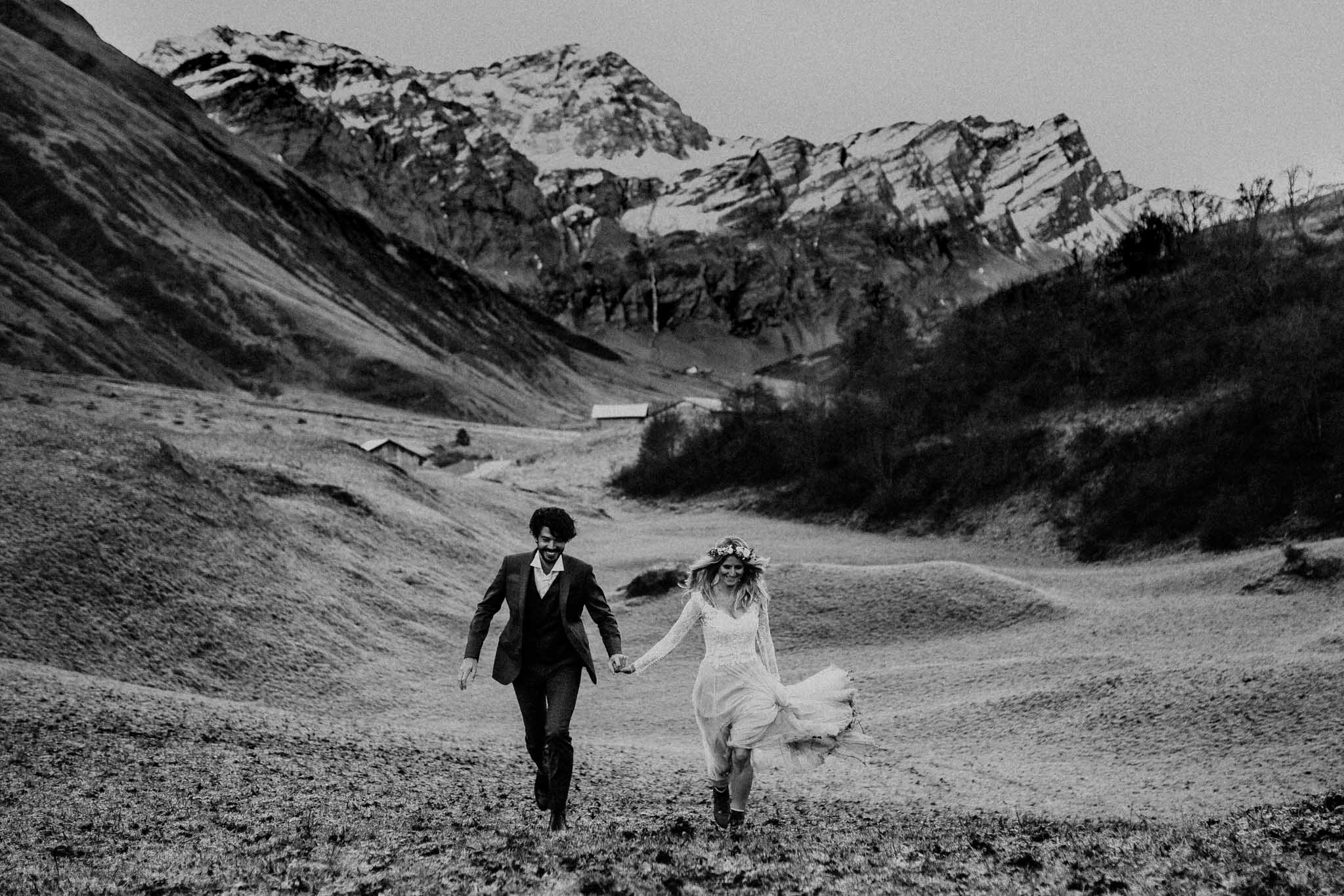fine art wedding photography in Switzerland and Germany