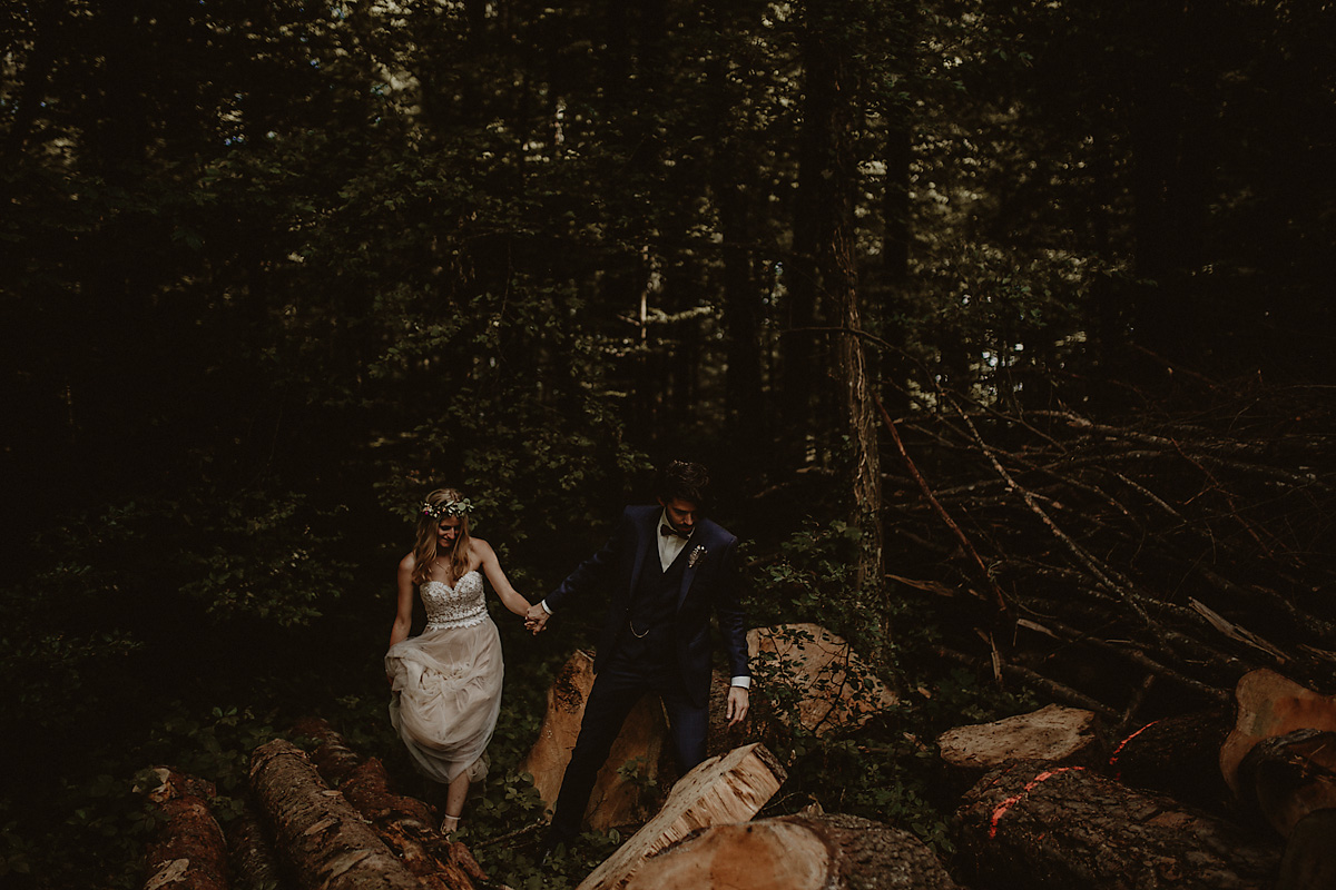 Hochzeit_am_Wald_in_der_Schweiz