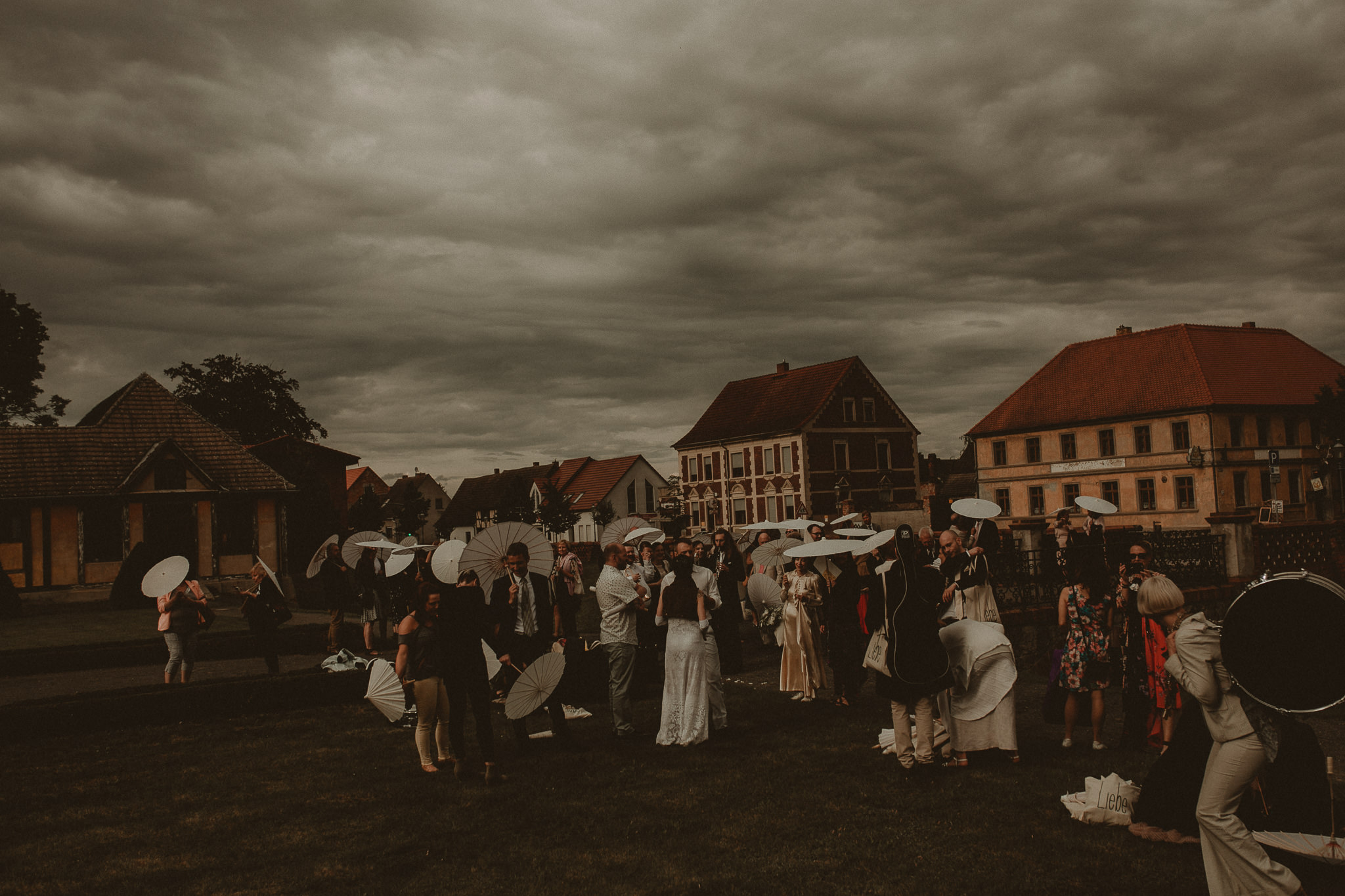New Orleans Wedding in Germany_168