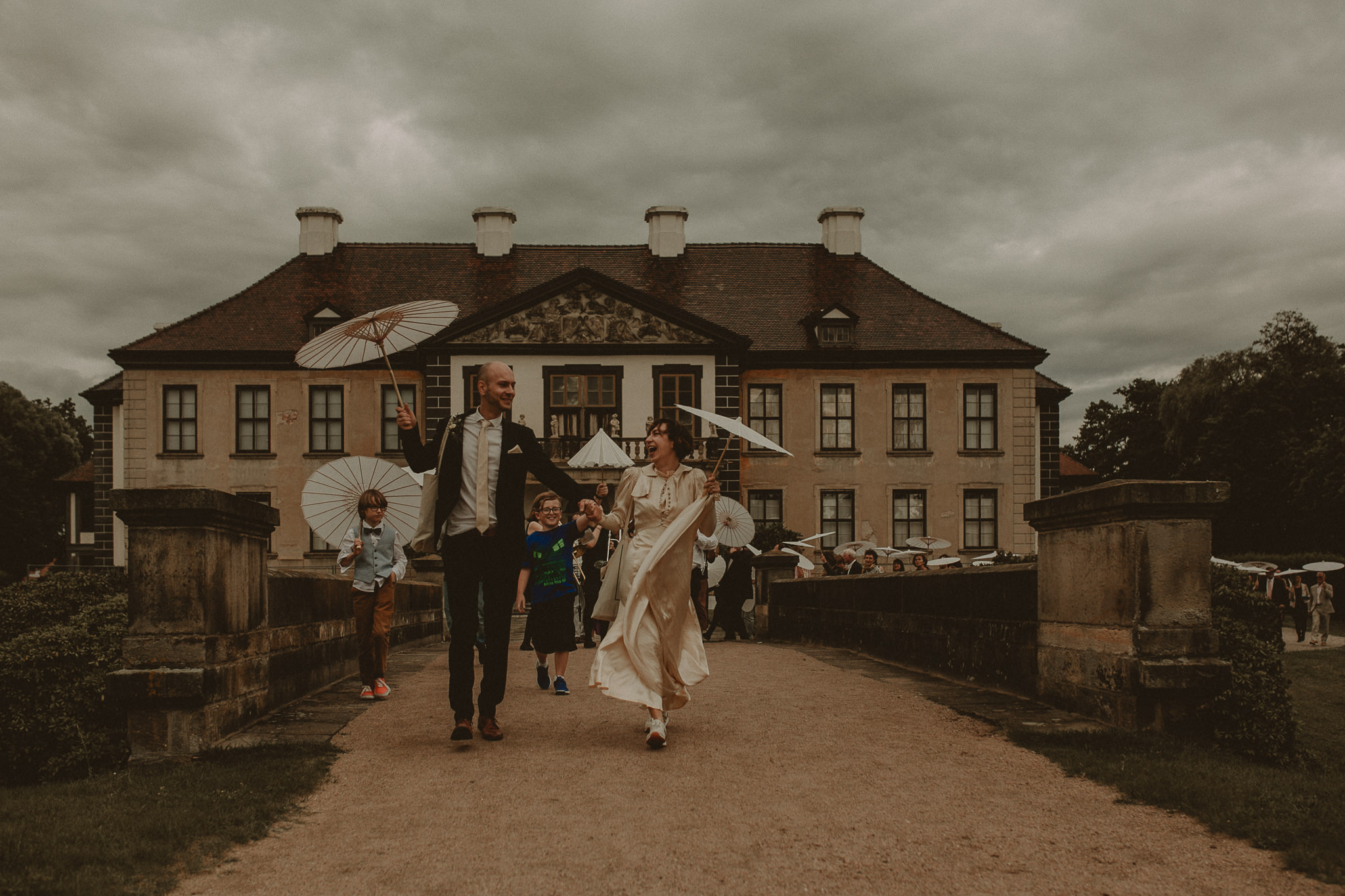 New Orleans Wedding in Germany_174