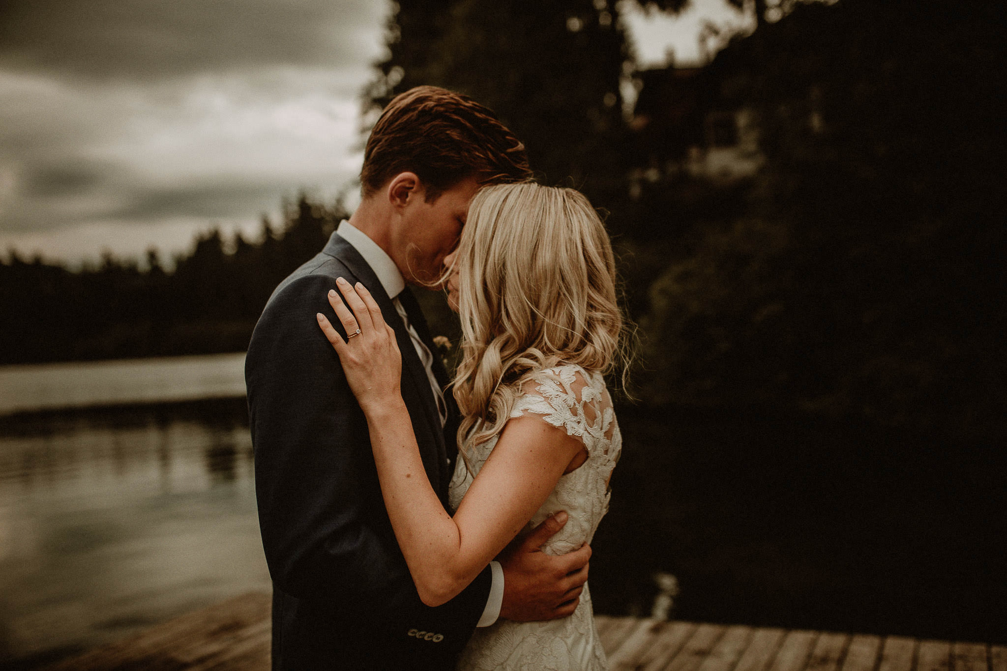 Berlin Wedding Photographer in Vancouver, Canada