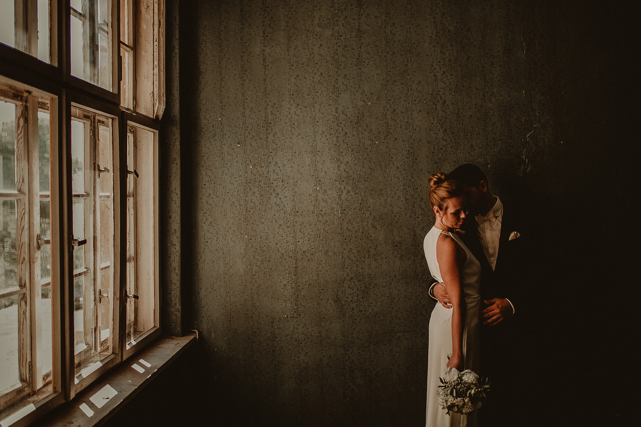 alternative and special wedding photographer from Berlin