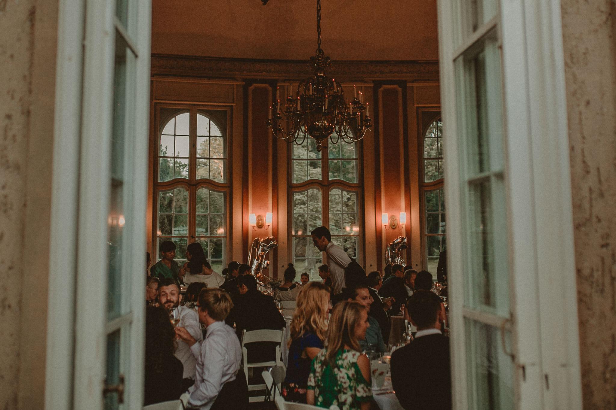 Hochzeit in Potsdam, Brandenburg
