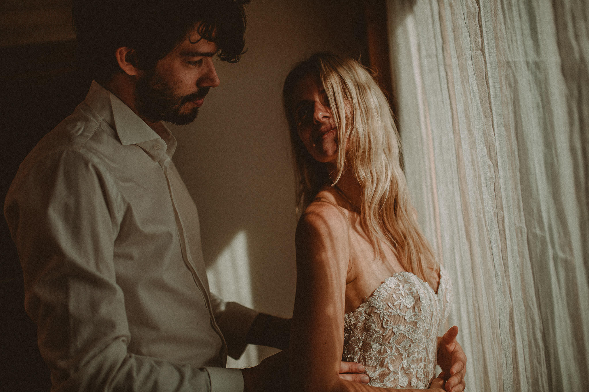 fine and intimate wedding photography from Berlin