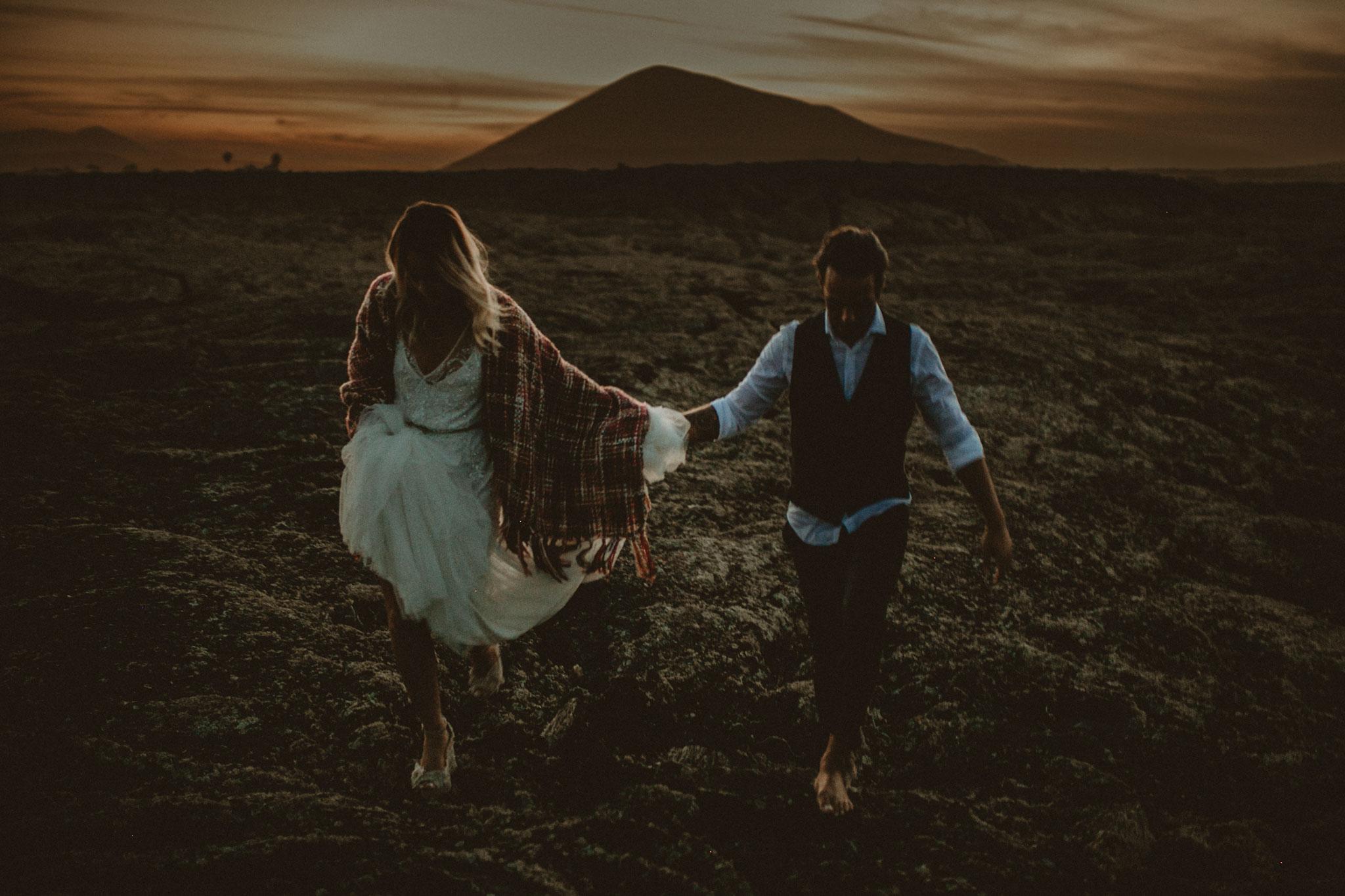 mejor fotografo de bodas en Lanzarote, Islas Canarias