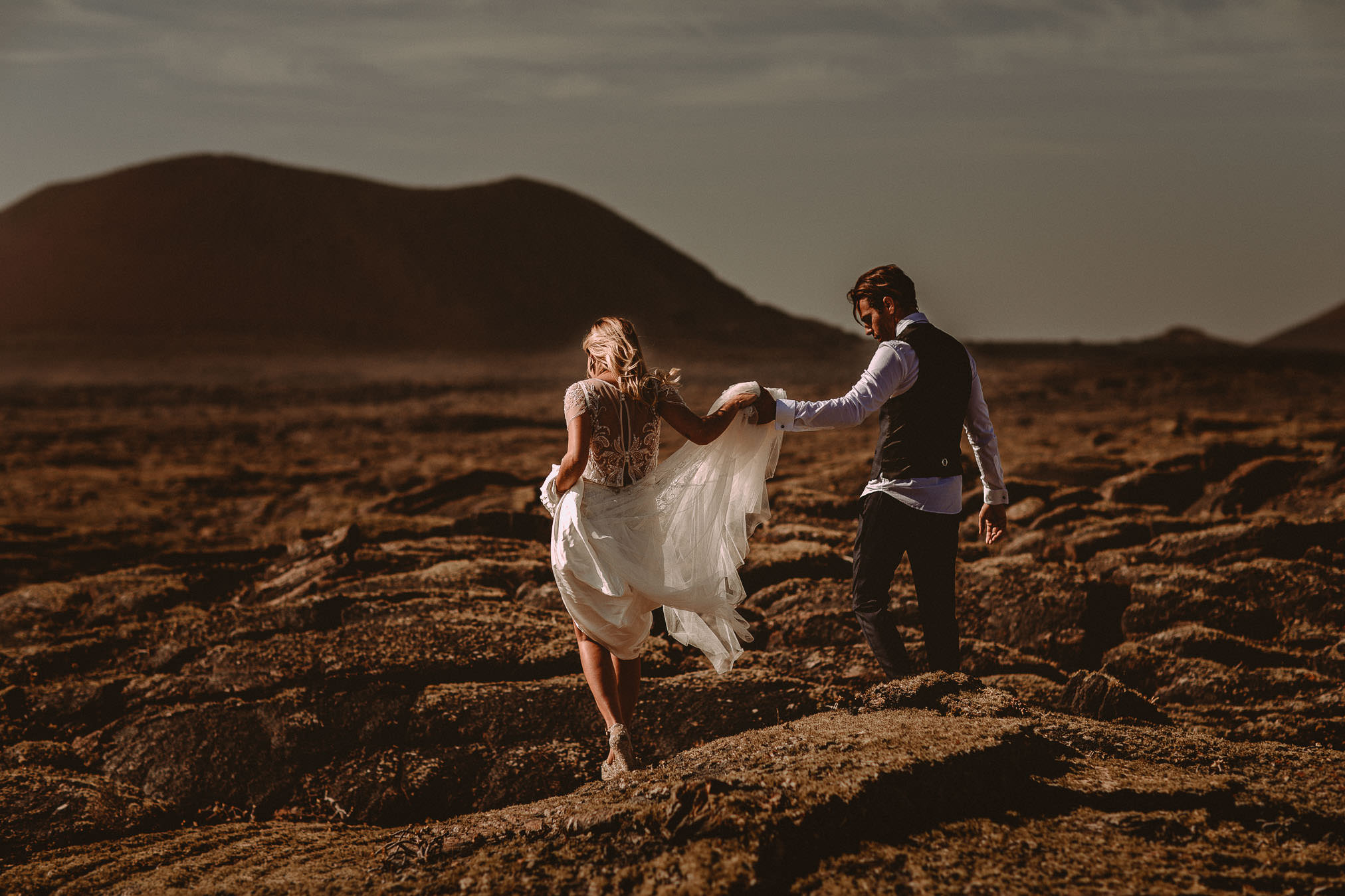 fotografo de bodas alternativo en España