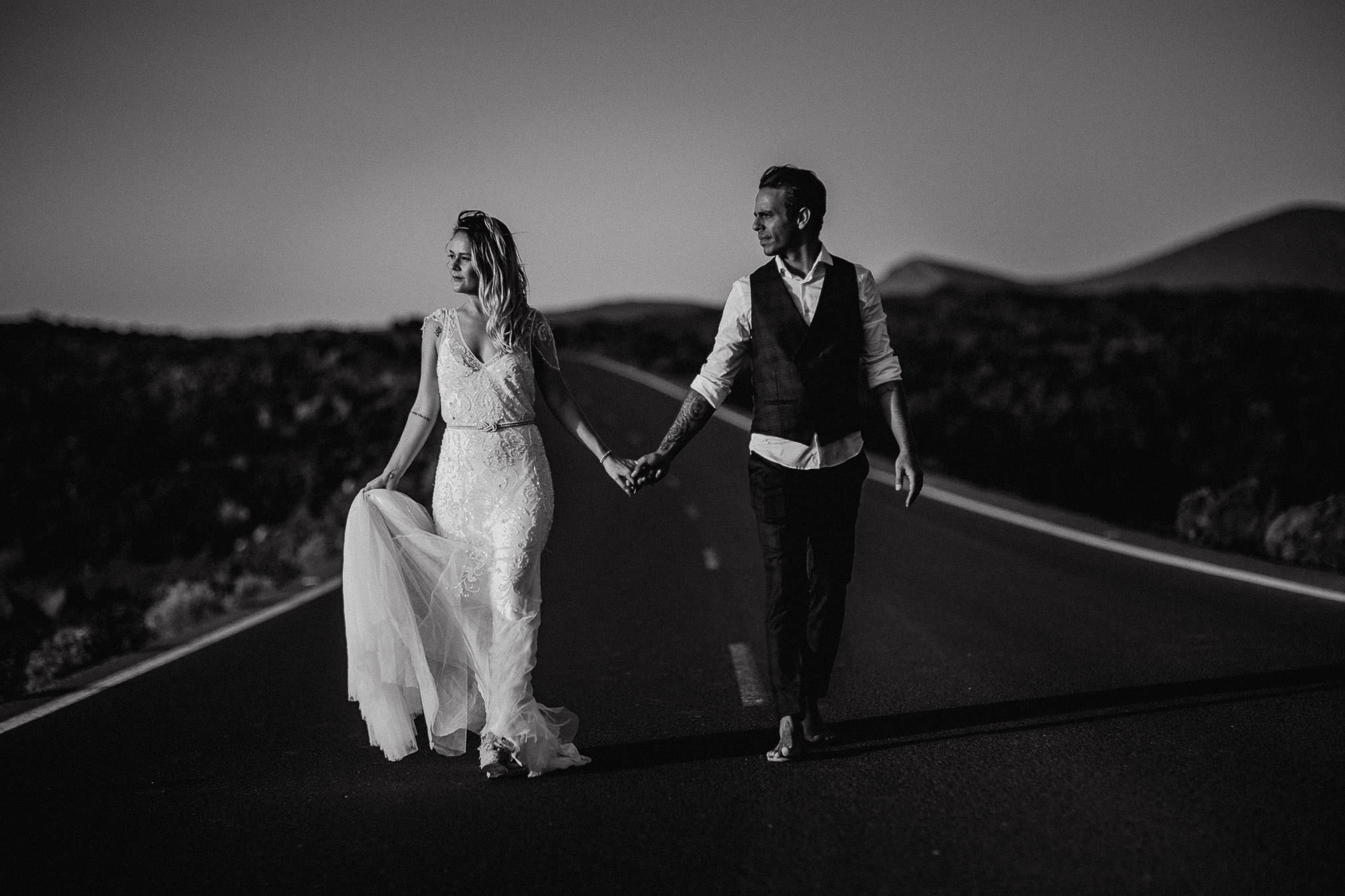 Best Wedding Photographer in Lanzarote, Canary Islands, Spain
