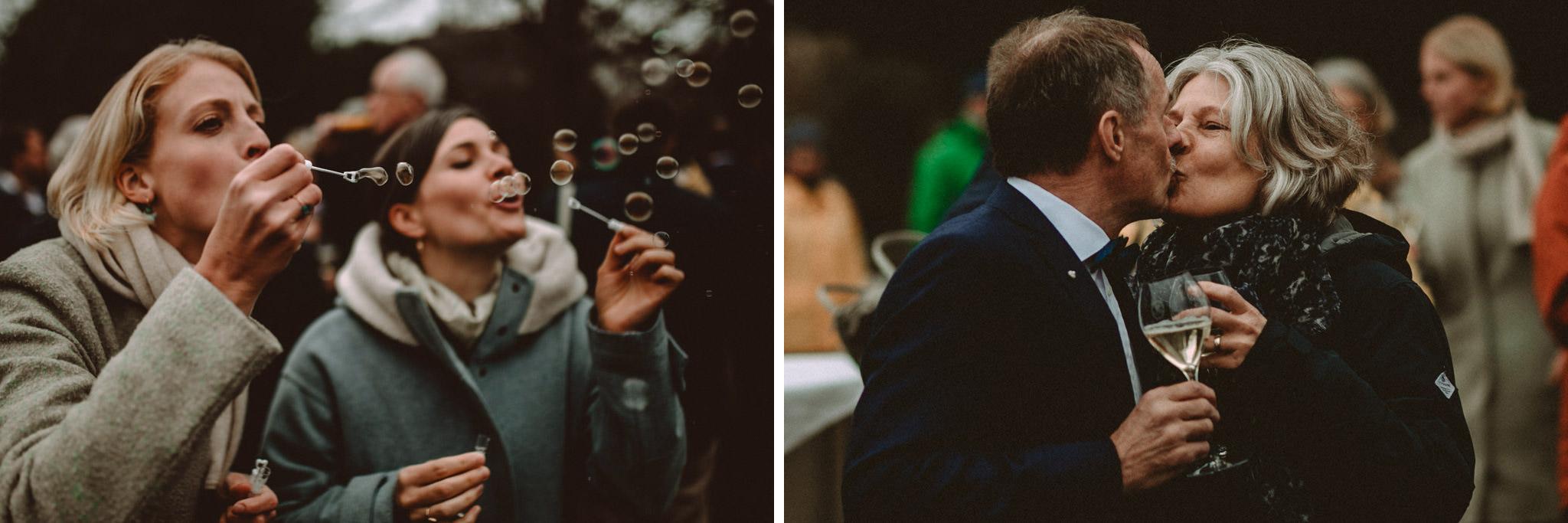 Amrum-Sylt-Hochzeit
