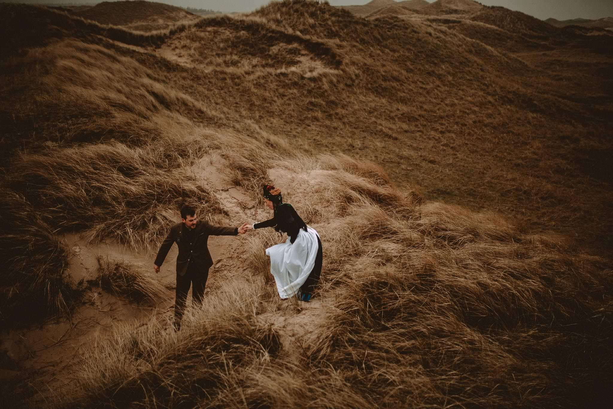 Wedding_Amrum_1962-2