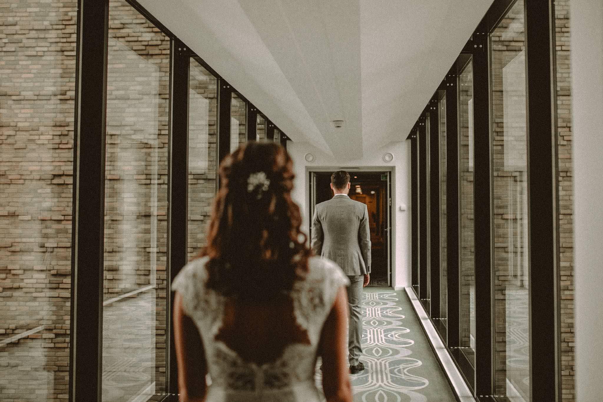 Hochzeit nhow Berlin