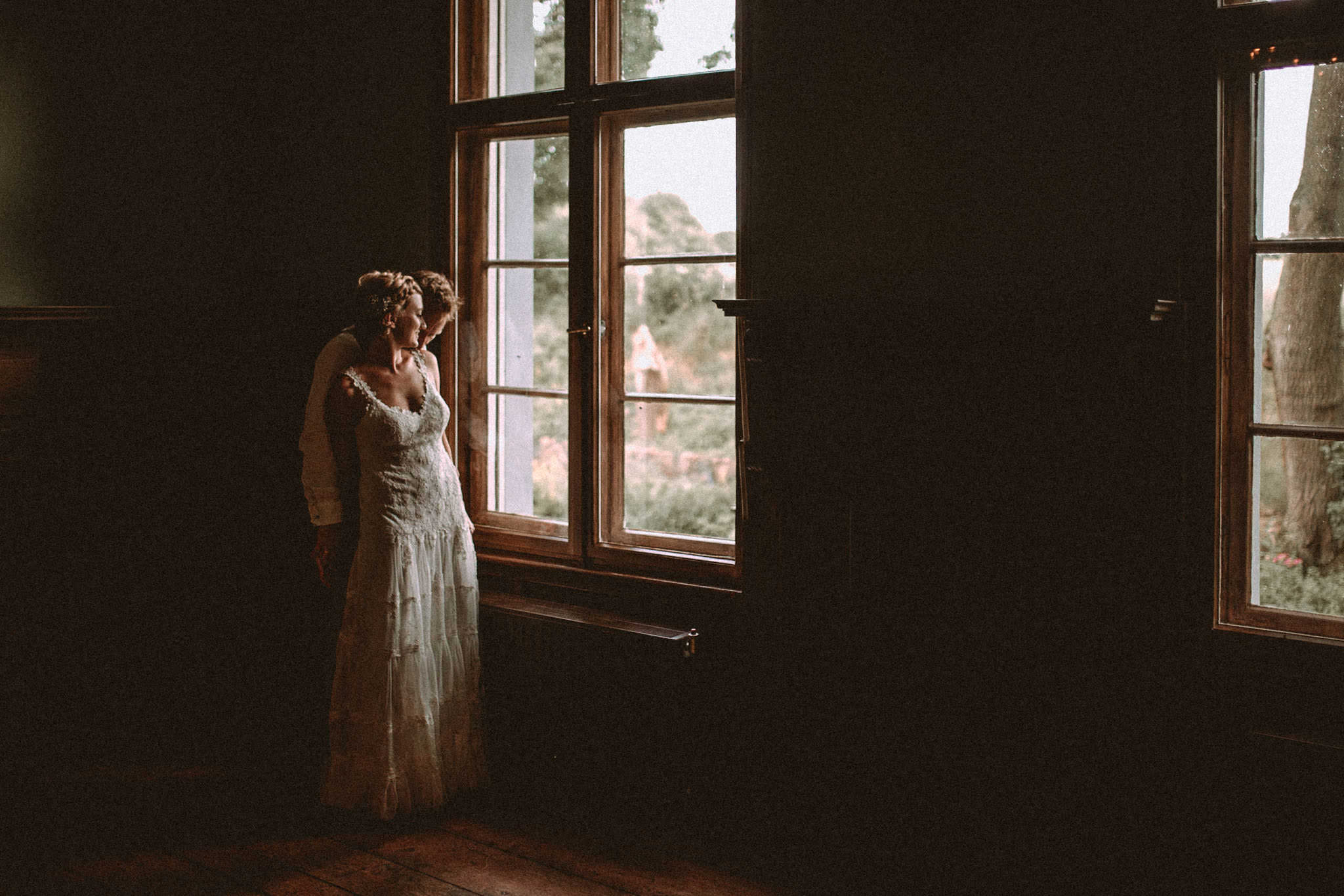 fine art wedding photographer in Berlin