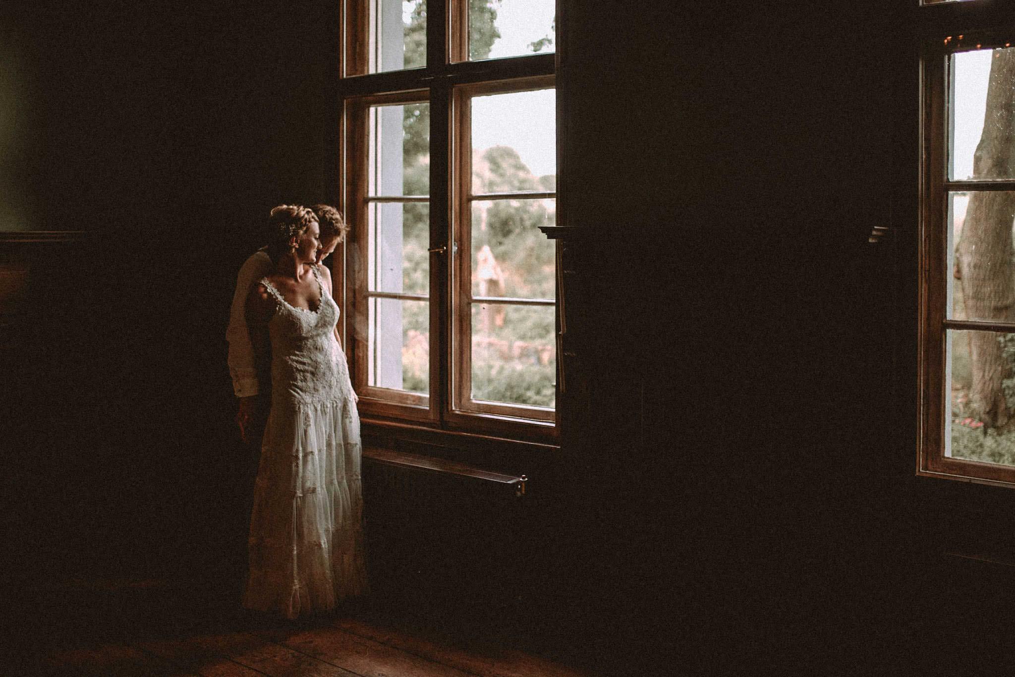 fine art wedding photographer in Berlin