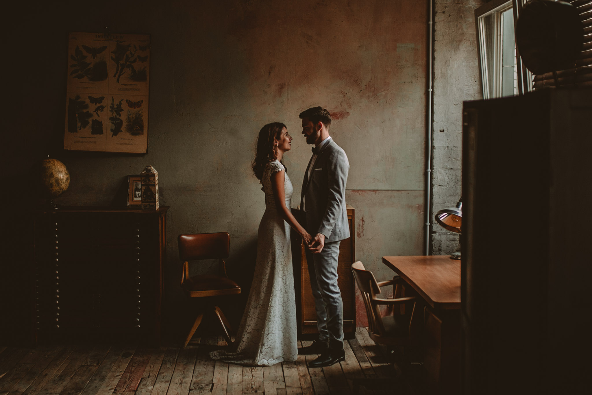 beste Hochzeitslocations Berlin Fabrik23