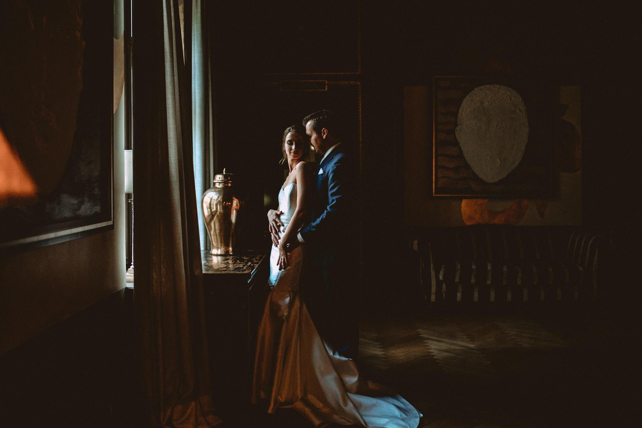 Hochzeit by Bring me somewhere nice