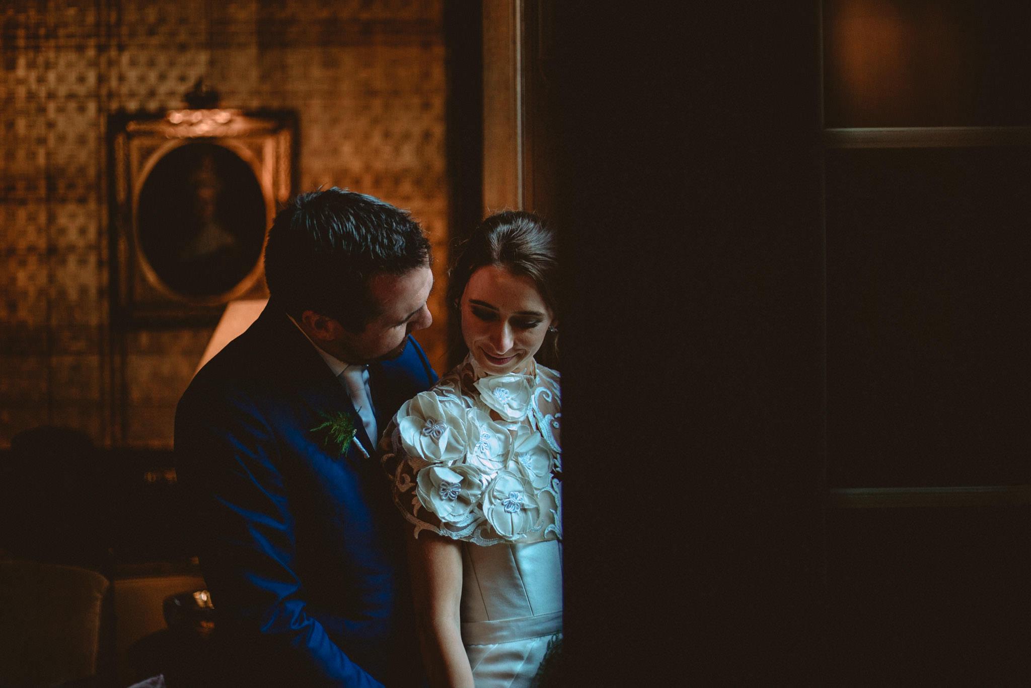 Hochzeit in Patrick Hellmann Hotel