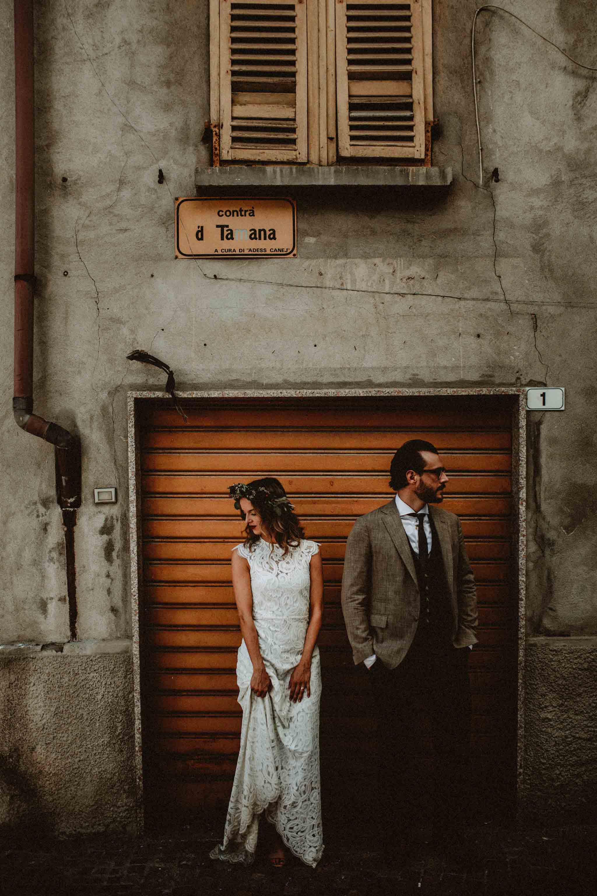 Best Wedding photographers in Italy