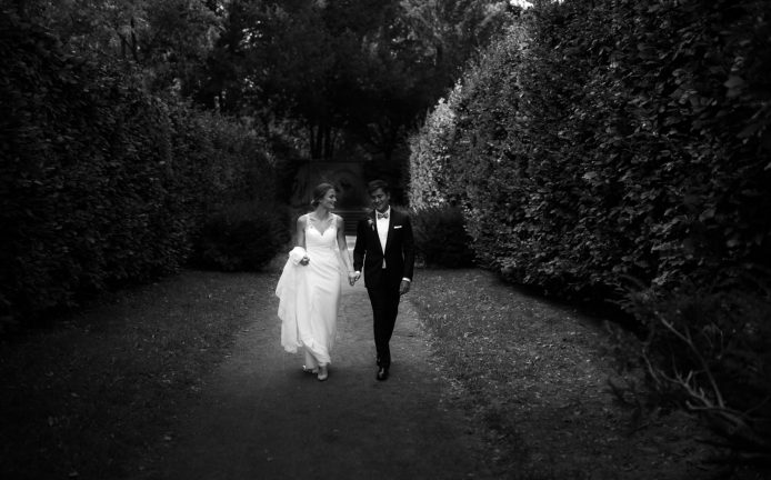 Flora Botanischer Garten Hochzeit