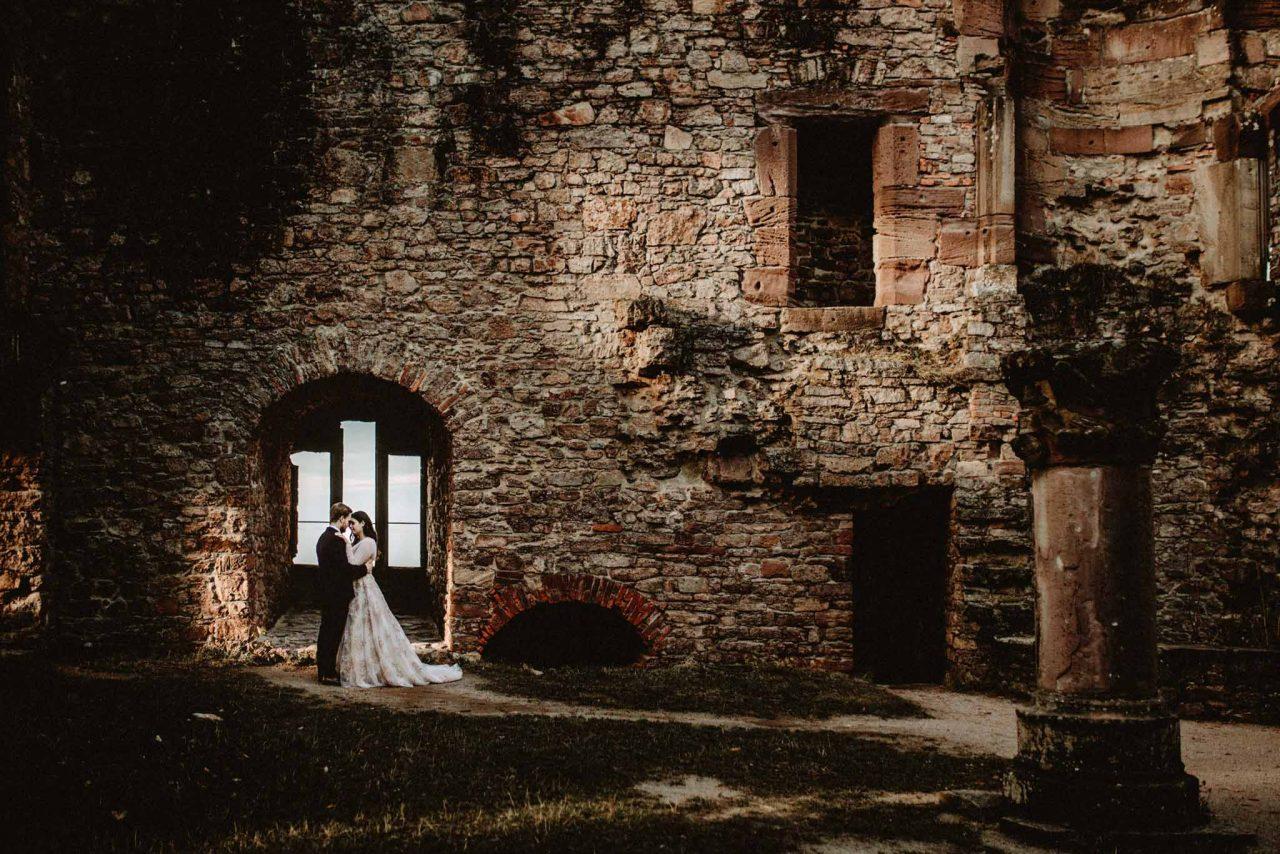 Hochzeitsfotograf Baden Baden
