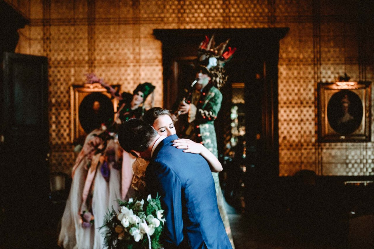 Patrick Hellmann_Schlosshotel Hochzeit in Berlin
