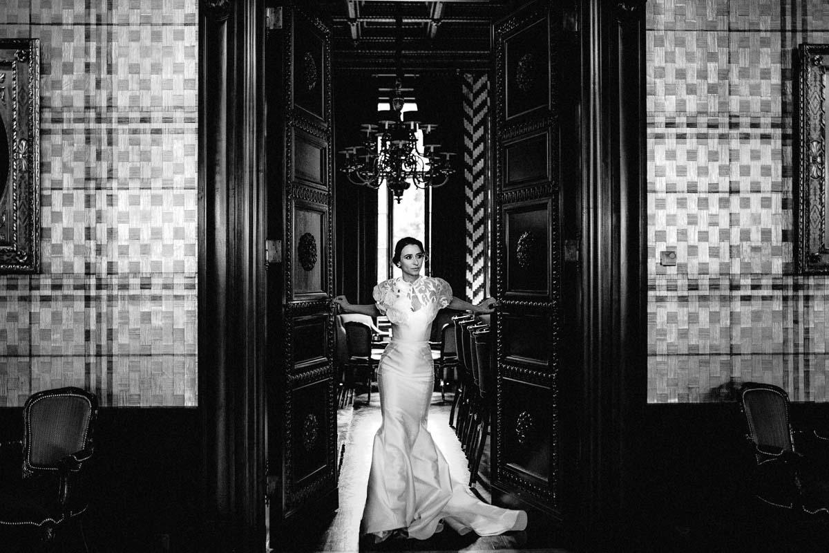 Hochzeit in Patrick Hellmann Schlosshotel