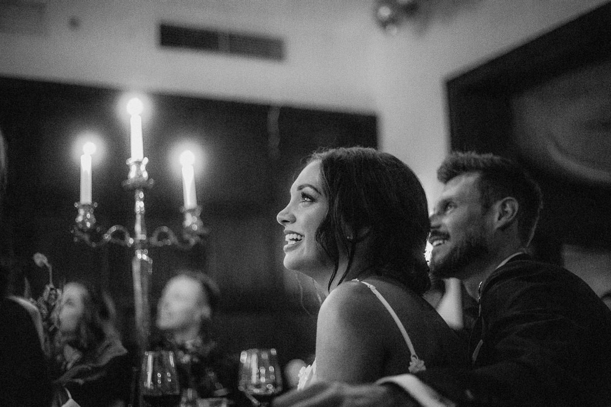 Hochzeit in Soho House Berlin by Bring Me Somewhere Nice